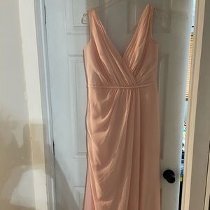 Petal Bridesmaid dress size 12